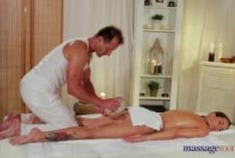Kolejny udany masaż