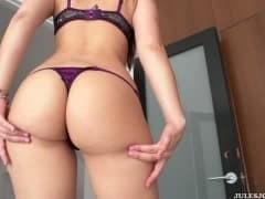 Sex z gwiazdą porno