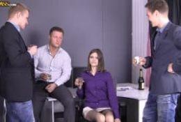 Spotkanie z rosyjską dziewczyną