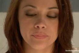 Kristina Rose uwielbia BDSM