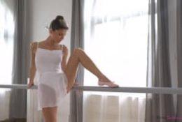 Po balecie czas na ruchanie
