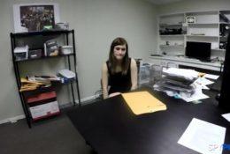Wyruchana i zatrudniona