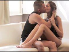 Sex z gorącą Sylwią