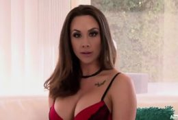 Hardkorowy anal z Chanel Preston